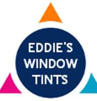 Eddie's Window Tints logo