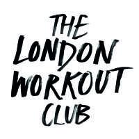 The London Workout Club logo