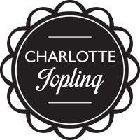 Charlotte Jopling Photography logo