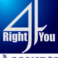 Right 4 You Accounts logo