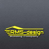 RMS Design logo