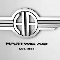 Hartwig Air International school for Pilot Training Australia logo