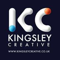 Kingsley Creative logo