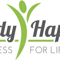 Body Happy Personal training and studio logo