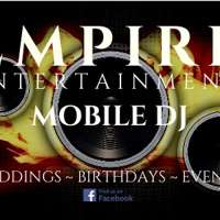 Empire Entertainment logo