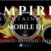 Empire Entertainment logo