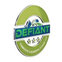 Defiant Commercial & Residential Cleaning, LLC logo