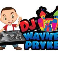 DJ Wayne Pryke logo