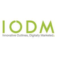IODM | Digital Agency logo
