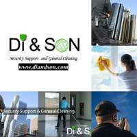 DI AND SON S SERVICES LTD logo