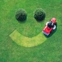 gardening services logo