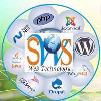 Satyam  Web Solution logo