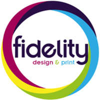 Fidelity Print logo