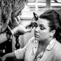 Tracey Baden makeup artist logo