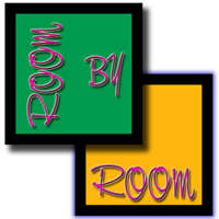 Room-by-Room (UK) Ltd logo