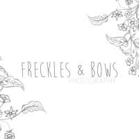 Freckles & bows