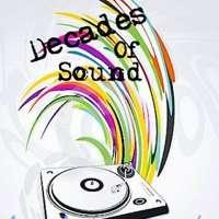 Decades Of Sound logo