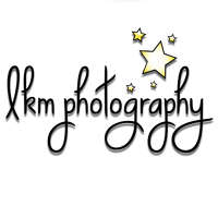LKM Photography logo