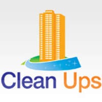 CLEANUPS  logo