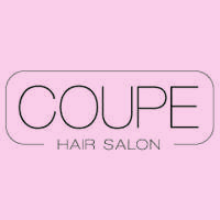 COUPE Hair Salon logo