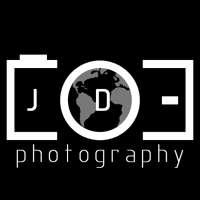 Jorge Duarte Estevao photography logo