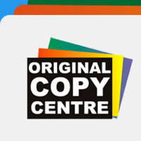 Original Copy Centre logo