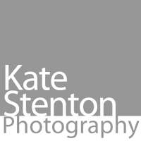 Kate Stenton Photography logo