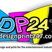 Design Print 247 Ltd logo