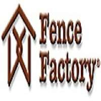 Fence Factory logo