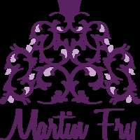 Martin Fry Photography logo