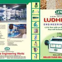 flour mill logo