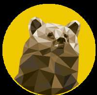 Grizzly logo