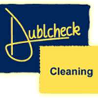 Dublcheck Cleaning logo