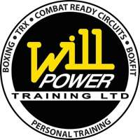Willpower Training Ltd logo