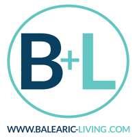 Balearic Living logo