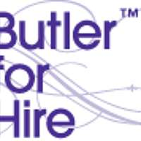 Butler for Hire logo