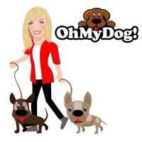 Oh My Dog! logo