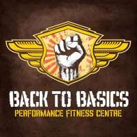 Back to Basics Performance Fitness Centre logo