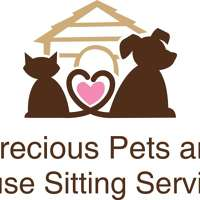 Precious Pets and House Sitting Services logo