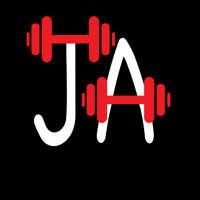 JA Fitness Coaching  logo