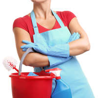 Cleaners Archway logo