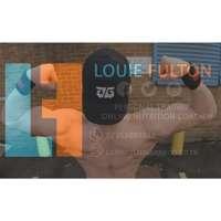 Louie Fulton Physique logo