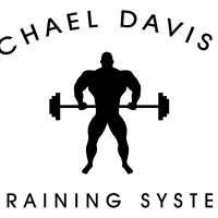 Michael Davis PT & Training systems logo