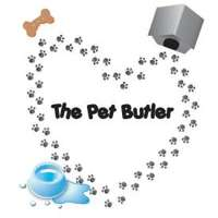 The Pet Butler logo