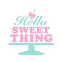 Hello Sweet Thing logo