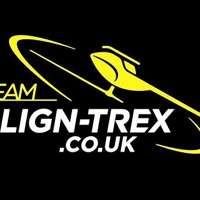 ALIGN-TREX.co.uk logo