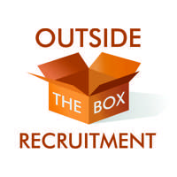 Outside The Box Recruitment logo
