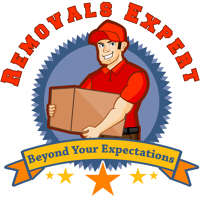 Removals Expert Ltd logo
