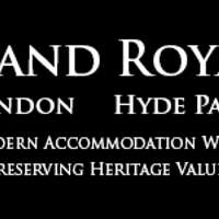 Grand Royale London Hyde Park Hotel logo