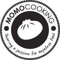Momo Cooking logo
